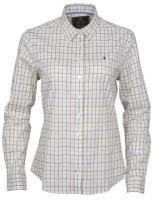 TOGGI Tattersall Lumley Berry Check Shirt